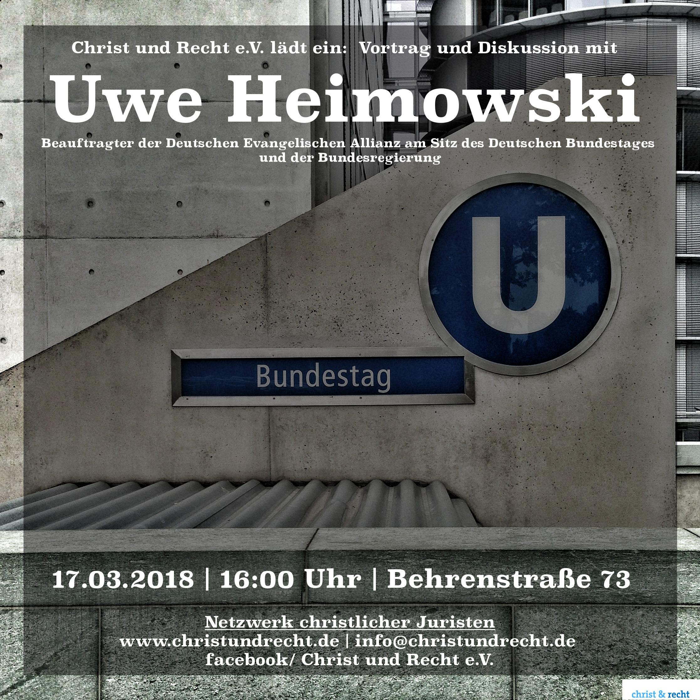 Flyer_Uwe Heimowski